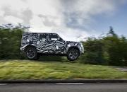 2020 Land Rover Defender - image 860947