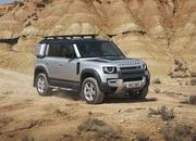 2020 Land Rover Defender - image 860967