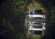 The 2020 Land Rover Defender Has Arrived with New Tricks and Old-School Looks - image 860726