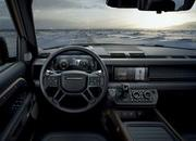 2020 Land Rover Defender - image 860764