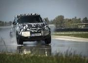 The 2020 Land Rover Defender Has Arrived with New Tricks and Old-School Looks - image 860787