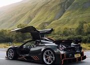 The Pagani Imola Is Extreme in All the Right Ways - image 859650