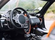 The Pagani Imola Is Extreme in All the Right Ways - image 859649