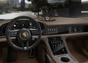 The Porsche Taycan Gets Ludicrously Expensive with Options - image 859944