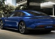 The Porsche Taycan Gets Ludicrously Expensive with Options - image 859947