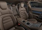 The Porsche Taycan Gets Ludicrously Expensive with Options - image 859943