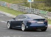 The Tesla Model S Plaid May Have Beaten the Taycan Around the Nurburgring - image 862409