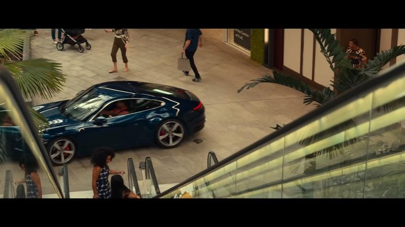 "There's Lots of Porsche Goodness in the ""Bad Boys for Life"" Trailer, and Martin Lawrence Has Spent a Lot of Time in The Kitchen - image 862427"
