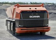 This Cabless Truck Concept From Scania Is Just Weird - image 863762