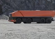 This Cabless Truck Concept From Scania Is Just Weird - image 863753
