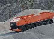 This Cabless Truck Concept From Scania Is Just Weird - image 863754