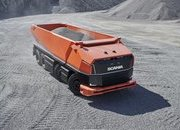 This Cabless Truck Concept From Scania Is Just Weird - image 863755
