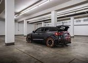 This Widebody Audi A1 Sportback is a Thing of Dreams - image 863941