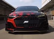 This Widebody Audi A1 Sportback is a Thing of Dreams - image 863944