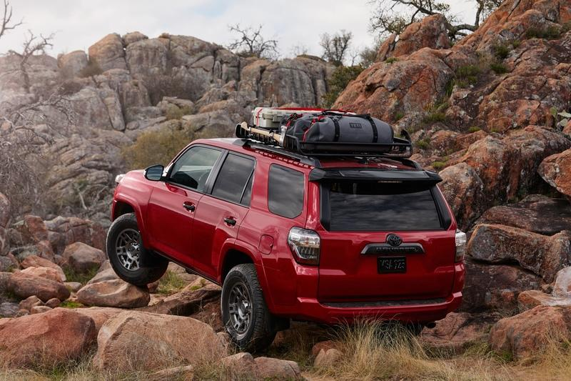 The Most Reliable SUVs 2020 - image 863742