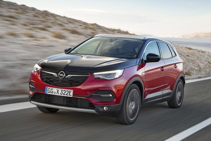 opel cars models prices reviews news specifications