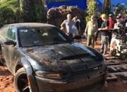 Vin Diesel Gives Us a Sneak Peak at the Dodge Charger from Fast 9 - image 862800
