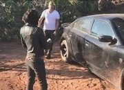 Vin Diesel Gives Us a Sneak Peak at the Dodge Charger from Fast 9 - image 862799