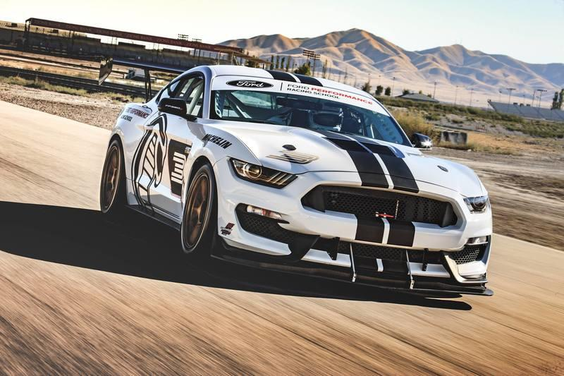 Want a Real Ford Boss 302FRS Race Car? Well, You Can Have It If You're Quick Enough and Have $45K