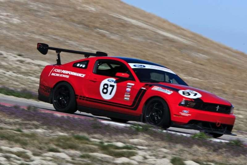 Want a Real Ford Boss 302FRS Race Car? Well, You Can Have It If You're Quick Enough and Have $45K - image 859233