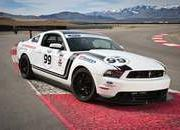 Want a Real Ford Boss 302FRS Race Car? Well, You Can Have It If You're Quick Enough and Have $45K - image 859238