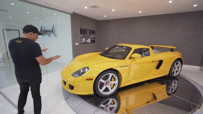 What's to Hate About the Porsche Carrera GT? One Owner Found 10 Things!