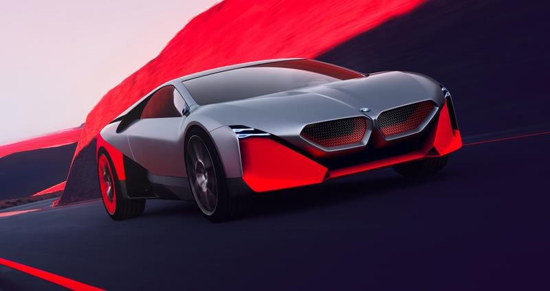 Will BMW M Take on AMG With a Standalone Sports Car After All?