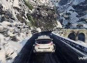 WRC 8 First Impressions and Gameplay - image 858538