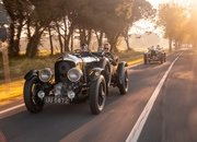 You Finally Have a Chance to Own a 1929 Bentley Blower... Kind of - image 860270
