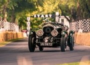 You Finally Have a Chance to Own a 1929 Bentley Blower... Kind of - image 860271