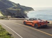 The Chevrolet C8 Corvette Convertible Has Been Delayed Until 2021 - image 864727