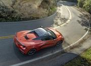 The Chevrolet C8 Corvette Convertible Has Been Delayed Until 2021 - image 864731