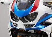 2020 Honda Africa Twin Adventure Sports ES - image 866009