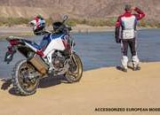 2020 Honda Africa Twin Adventure Sports ES - image 866027