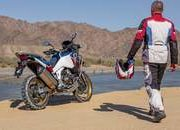 2020 Honda Africa Twin Adventure Sports ES - image 866029