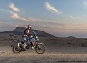 2020 Honda Africa Twin Adventure Sports ES - image 865966