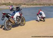 2020 Honda Africa Twin Adventure Sports ES - image 866030