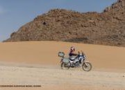 2020 Honda Africa Twin Adventure Sports ES - image 865967