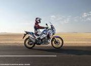 2020 Honda Africa Twin Adventure Sports ES - image 865992