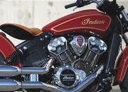 2020 Indian Scout 100th Anniversary Edition - image 866641