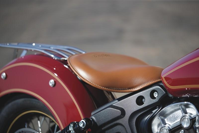 2020 Indian Scout 100th Anniversary Edition - image 866644