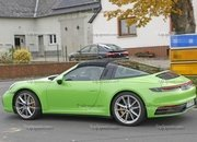2021 Porsche 911 Targa (Updated) - image 867655