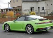 2021 Porsche 911 Targa (Updated) - image 867656