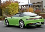 2021 Porsche 911 Targa (Updated) - image 867657