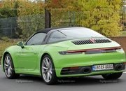 2021 Porsche 911 Targa (Updated) - image 867658