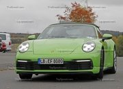 2021 Porsche 911 Targa (Updated) - image 867659