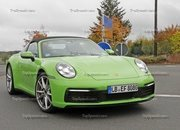 2021 Porsche 911 Targa (Updated) - image 867660