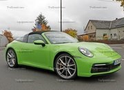 2021 Porsche 911 Targa (Updated) - image 867661