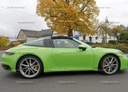2021 Porsche 911 Targa (Updated) - image 867662