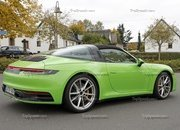 2021 Porsche 911 Targa (Updated) - image 867663